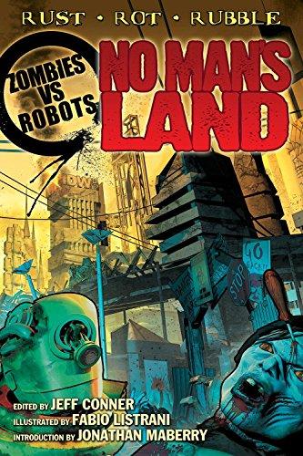 Zombies vs Robots: No Man's Land ()