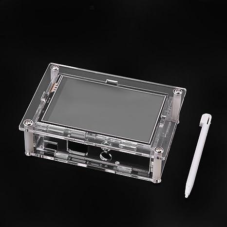 Richer-R 3.5 Inch Pantalla Táctil con Caja Carcasa de ...