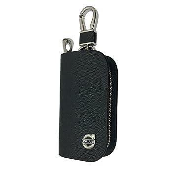 Amazon.com: Nueva 1pcs Malla Negro para llaves de coche ...