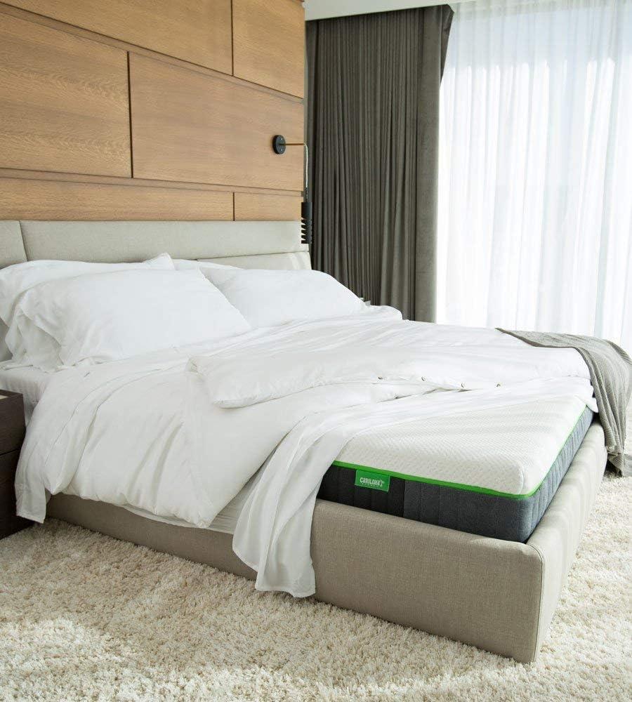 Cariloha Luxury Bamboo Mattress