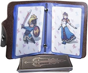 Tarjetas NFC The Legend of Zelda Breath of the Wild: Amazon.es ...