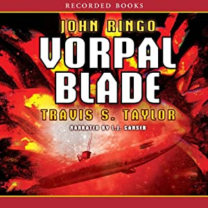 Vorpal Blade Audiobook