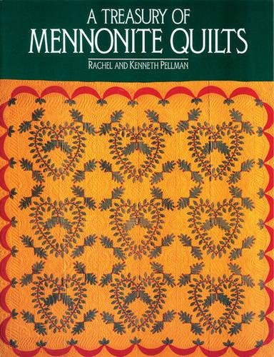 Treasury of Mennonite Quilts (Textile Design Hmong)