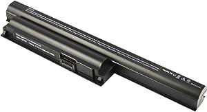 VGP-BPS26 VGP-BPS26A VGP-BPL26 Replacement Battery for Sony Vaio PCG-71713L PCG-71811L PCG-71C11L, PCG-71C12L PCG-9121 PCG-61712 PCG-61713 PCG-61714 PCG-71614 PCG-71914 PCG-91211