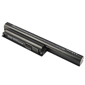 ARyee Batería para portátil Compatible con Sony Vaio PCG-71 PCG-71614M PCG-71811M PCG-71911M (5200mAh 11.1V): Amazon.es: Electrónica