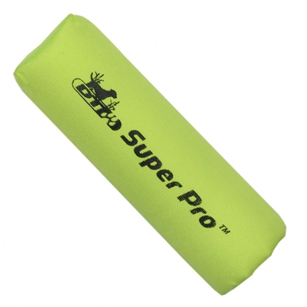 D.T. Systems Super-Pro Dog Training Launcher Dummy, Opti Yellow by D.T. Systems