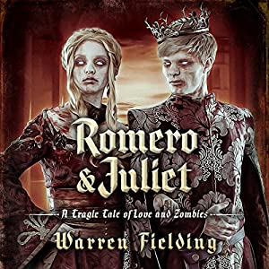 Romero and Juliet Audiobook