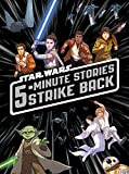 img - for 5-Minute Star Wars Stories Strike Back book / textbook / text book