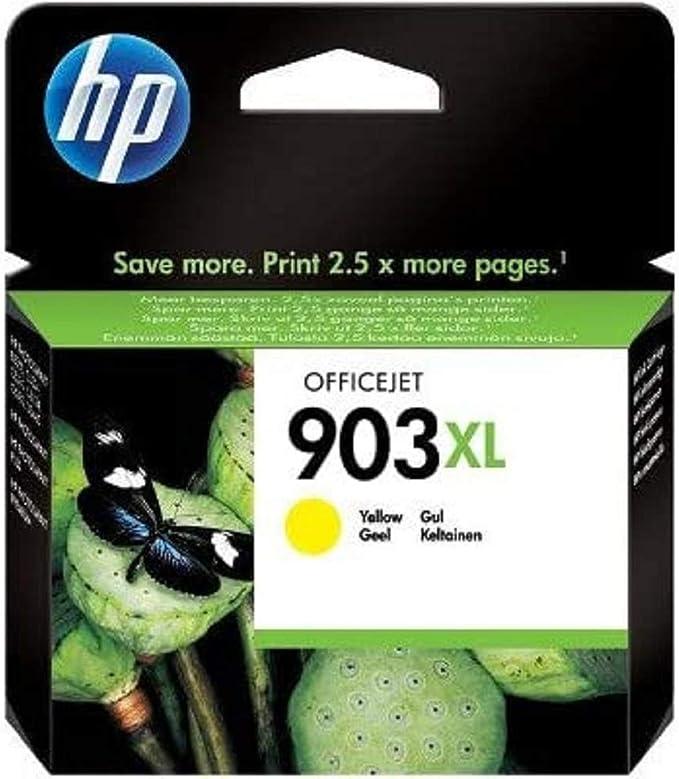 Hewlett Packard 936486 Original Toner Pack Of 1 Bürobedarf Schreibwaren