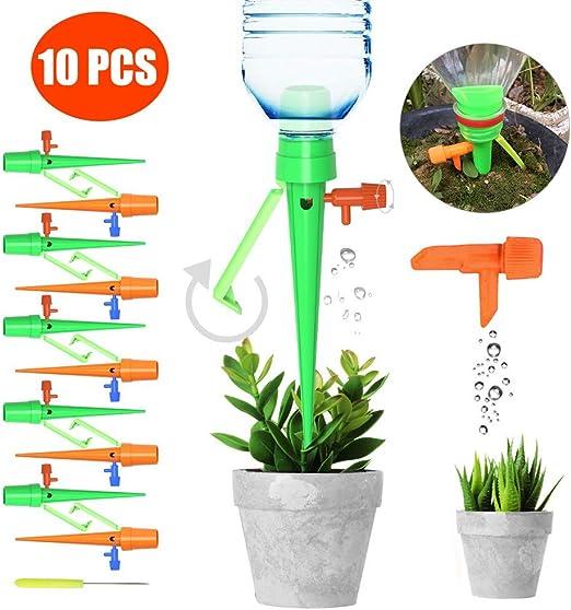 Stn Irrigation Goutte A Goutte Kit Science Arrosage Plantes