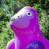 BigMouth Inc. Giant Blue Elephant Inflatable Kids