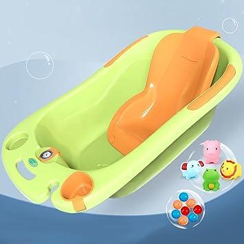 Bañera para bebés bañera para recién nacidos bañera para sentarse ...