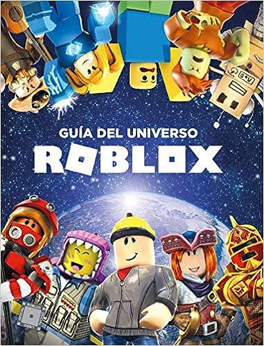 libro guia juego Roblox alucinante aventura