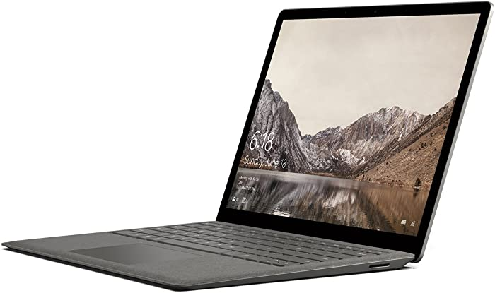 Top 10 Microsoft Surface Laptop 1St Gen 8Gb Ram