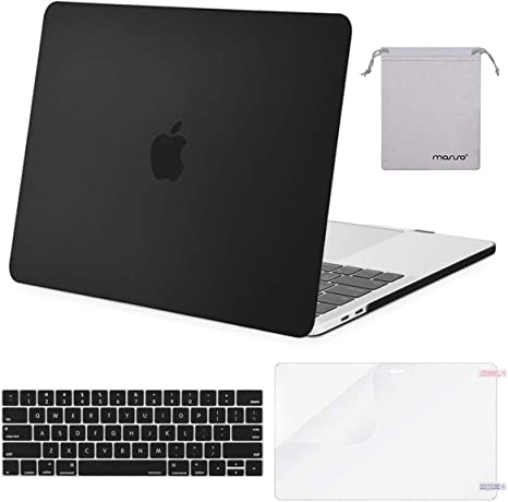 MOSISO MacBook Pro 13 inch Case 2019 2018 2017 2016 Release A2159 A1989 A1706 A1708 Galaxy Marble Plastic Hard Shell/& Keyboard Cover/& Screen Protector Compatible Newly MacBook Pro 13