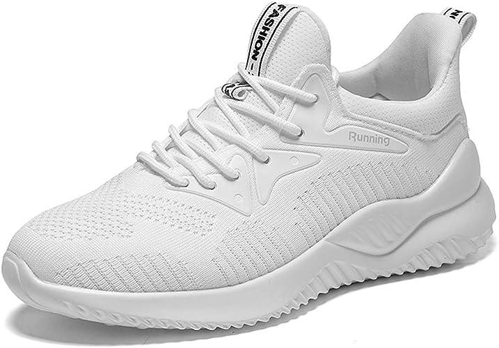 Zapatillas de Deporte para Mujer Zapatos de Gimnasia Ligeras ...