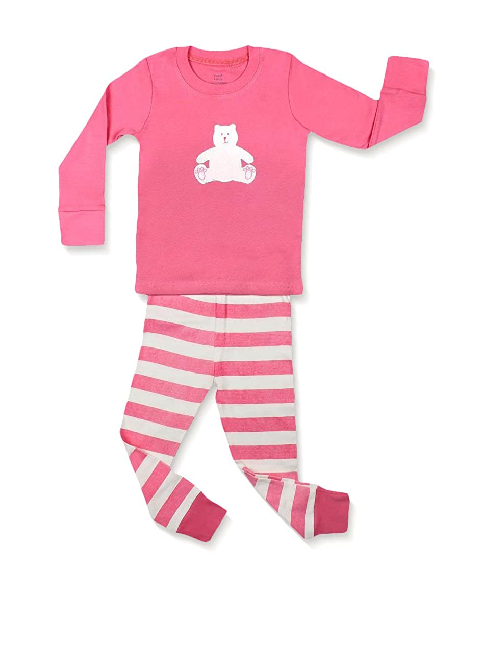 全国総量無料で Elowel 6 Pajamas SLEEPWEAR ベビーガールズ Pajamas 6 - 12 B017RNQS4E Months B017RNQS4E, ニジョウマチ:347ec063 --- turtleskin-eu.access.secure-ssl-servers.info