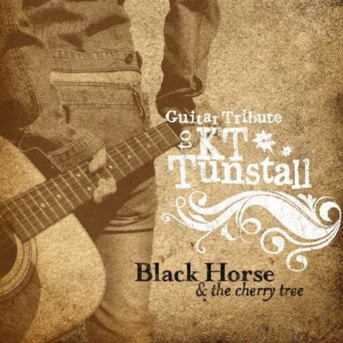 Black Horse Cherry Tree Guitar (Black Horse & The Cherry Tree- Single)