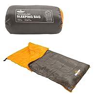Milestone Camping Single Insulated Envelop