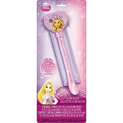 Disney Tangled Glow Wand: Toys & Games