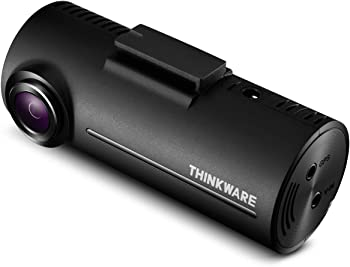 Thinkware F100 1080p Dash Cam with 16GB Card