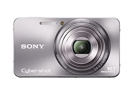 amazon com sony cyber shot dsc w570 16 1 mp digital still camera rh amazon com Sony Cyber-shot DSC-T900 Sony Cyber-shot DSC-T30
