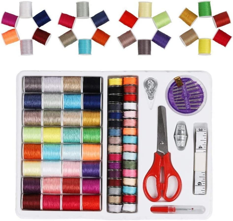 70Pcs Kit De Suministros De Costura Diy Mini Needlework ...