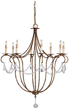 miss this shop granello chandelier bargain currey crystal teardrop silver and don t company wide lighting light with