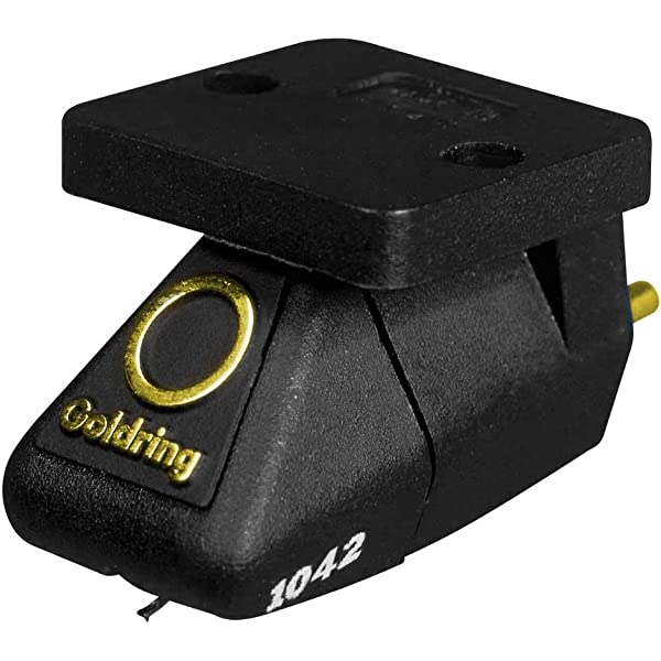 Goldring gl0025 m célula Negro: Amazon.es: Electrónica