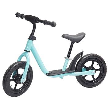 Elightry Bicicleta sin Pedal para Niño bebé de 2 a 5 años con ...