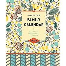 2018 Family Calendar