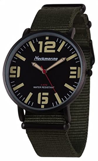 NECKMARINE NKM835MP10