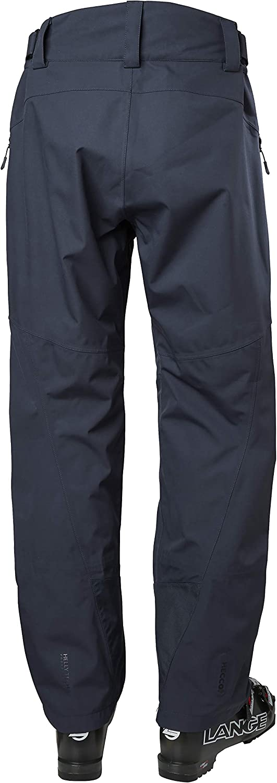 Helly-Hansen 65609 Mens Alpha Shell Pant