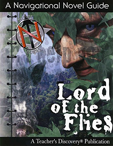 Lord of the Flies Novel Guide Book (Lord Of The Flies Chapter 9 Summary)