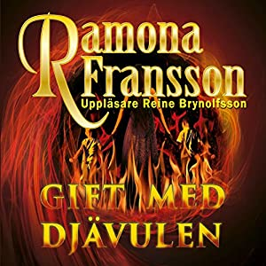 Gift med djävulen [Married to the Devil] Audiobook