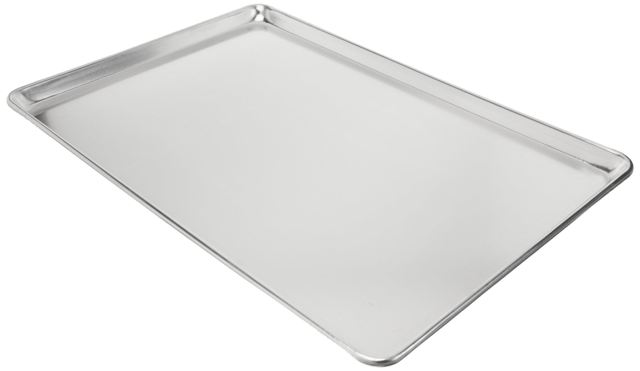 Stanton Trading Full Size Aluminum Sheet Pan - BunPan, 18 by 26-Inch (1 Each)