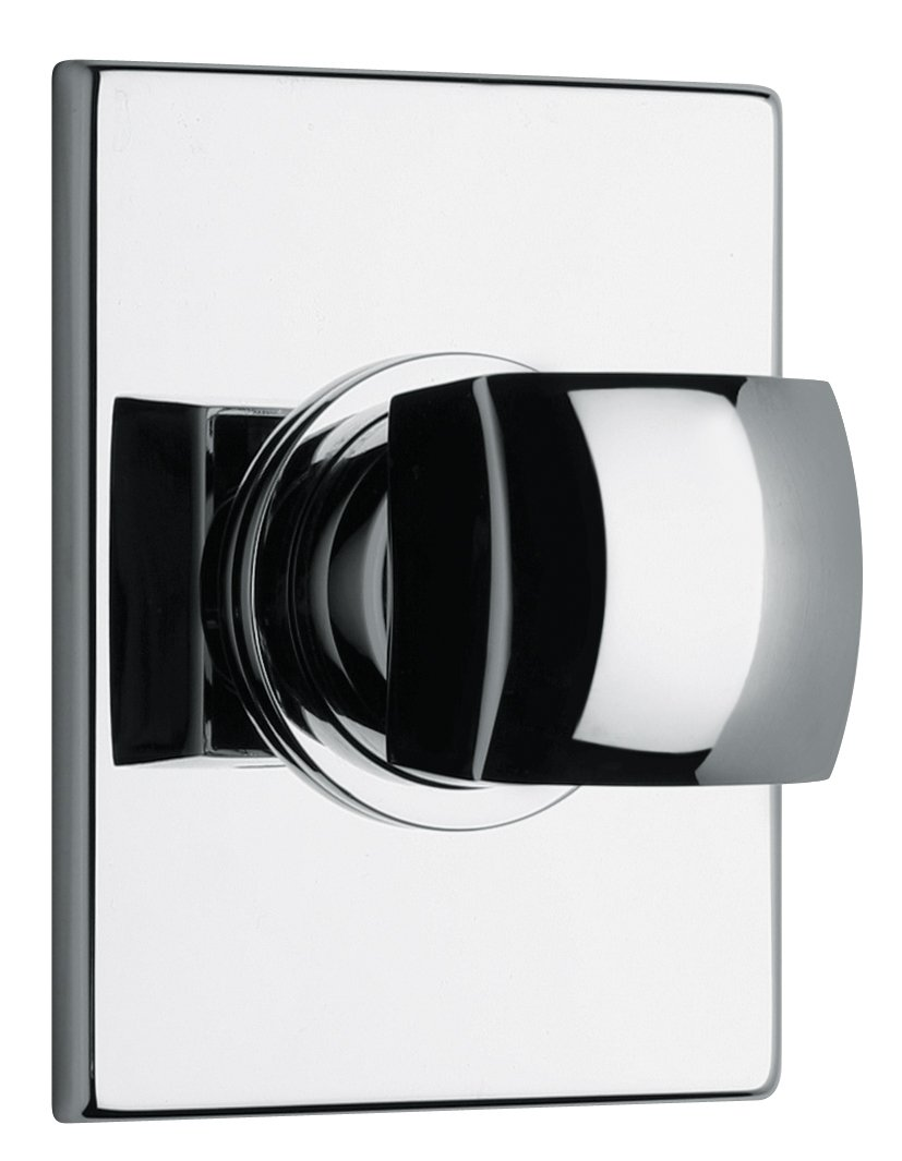 La Toscana 89CR400 Lady Shower Volume Control, Chrome by La Toscana