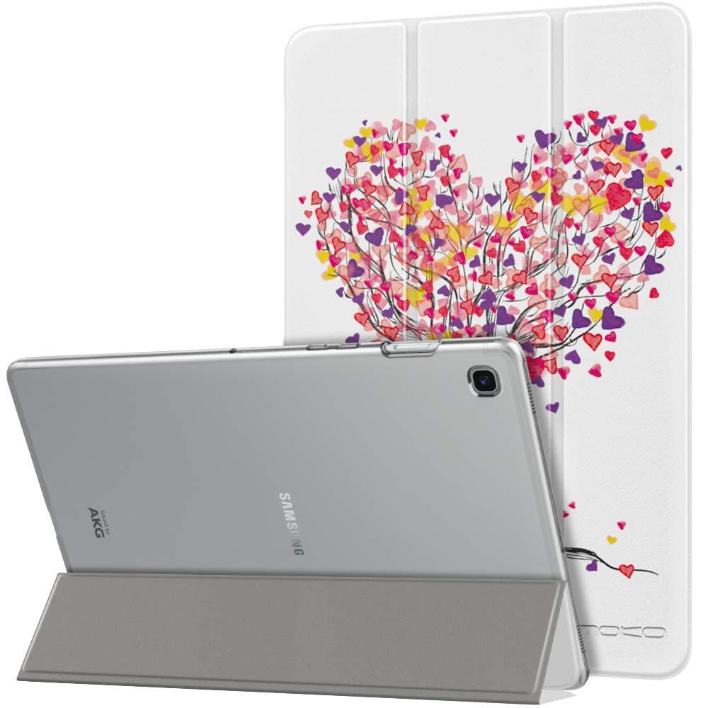 Funda Samsung Galaxy Tab S5e MOKO [7RT3GQGX]