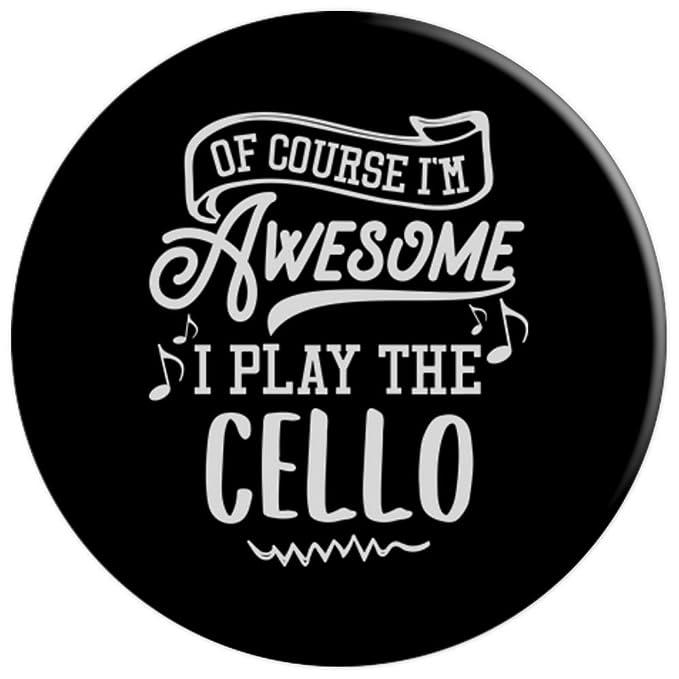 Amazon.com: Cello teléfono celular agarre soporte – por ...