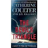 The Devil's Triangle (4) (A Brit in the FBI)