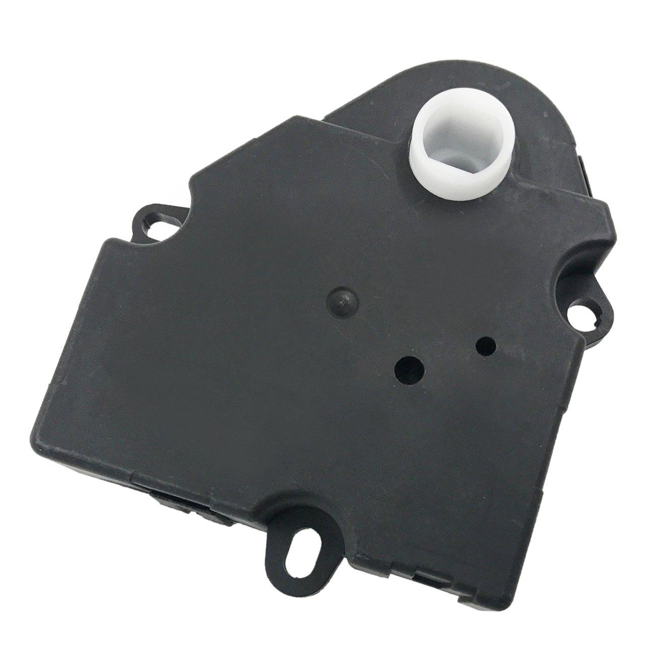 SKP SK604102 HVAC Air Door Actuator, 1 Pack