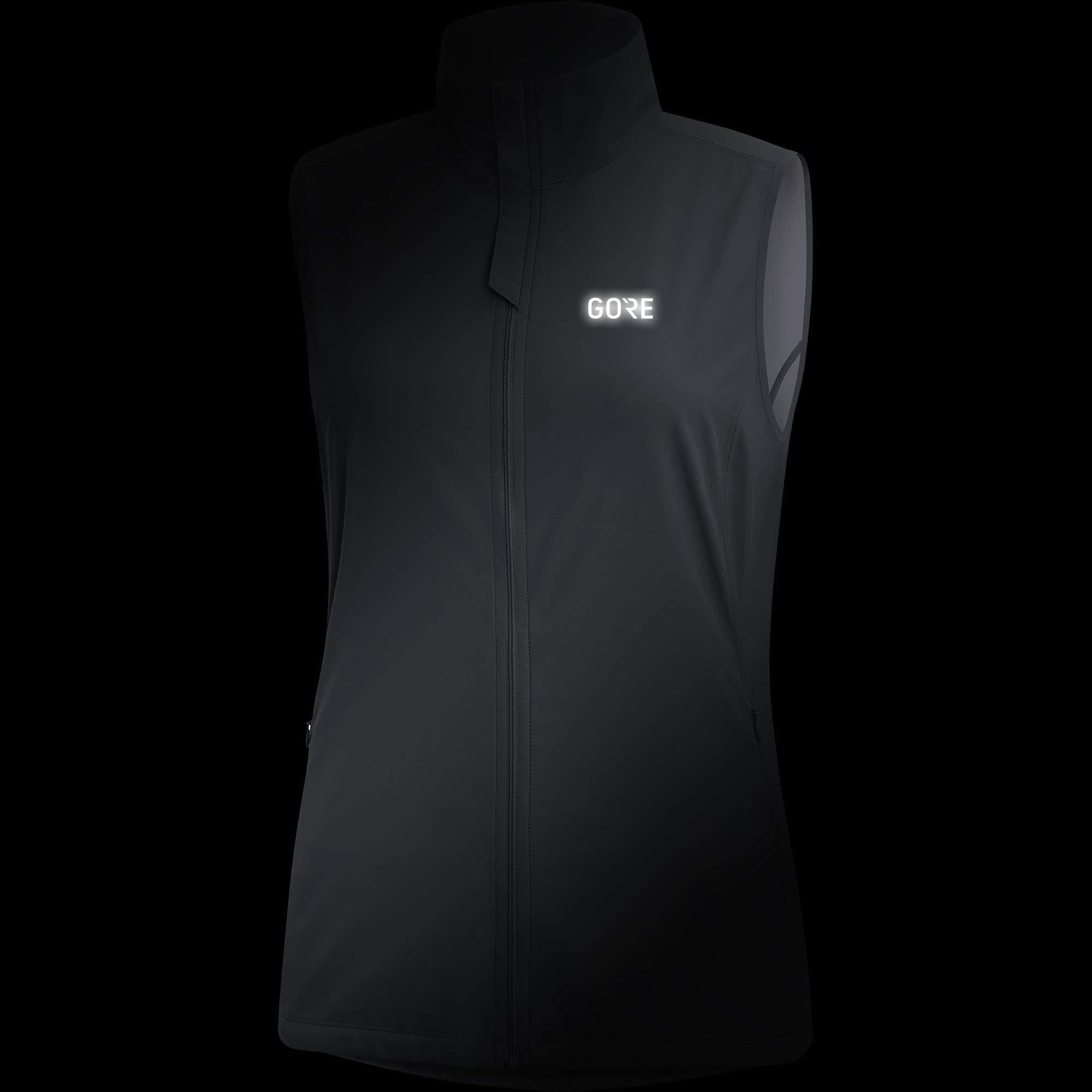 Gore Women's R3 Wmn Gws Vest,  black,  XL by GORE WEAR (Image #3)