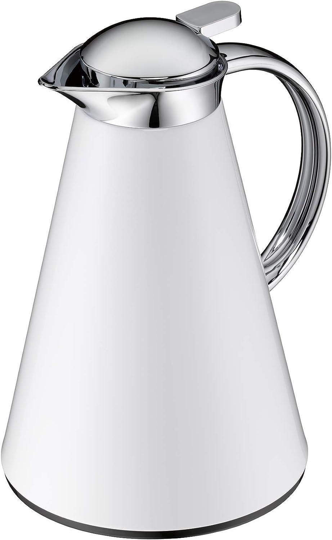 Stainless Steel ALFI White 1271.212.100/17.3/x 17.3/x 28/cm