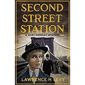 Second Street Station Audiobook