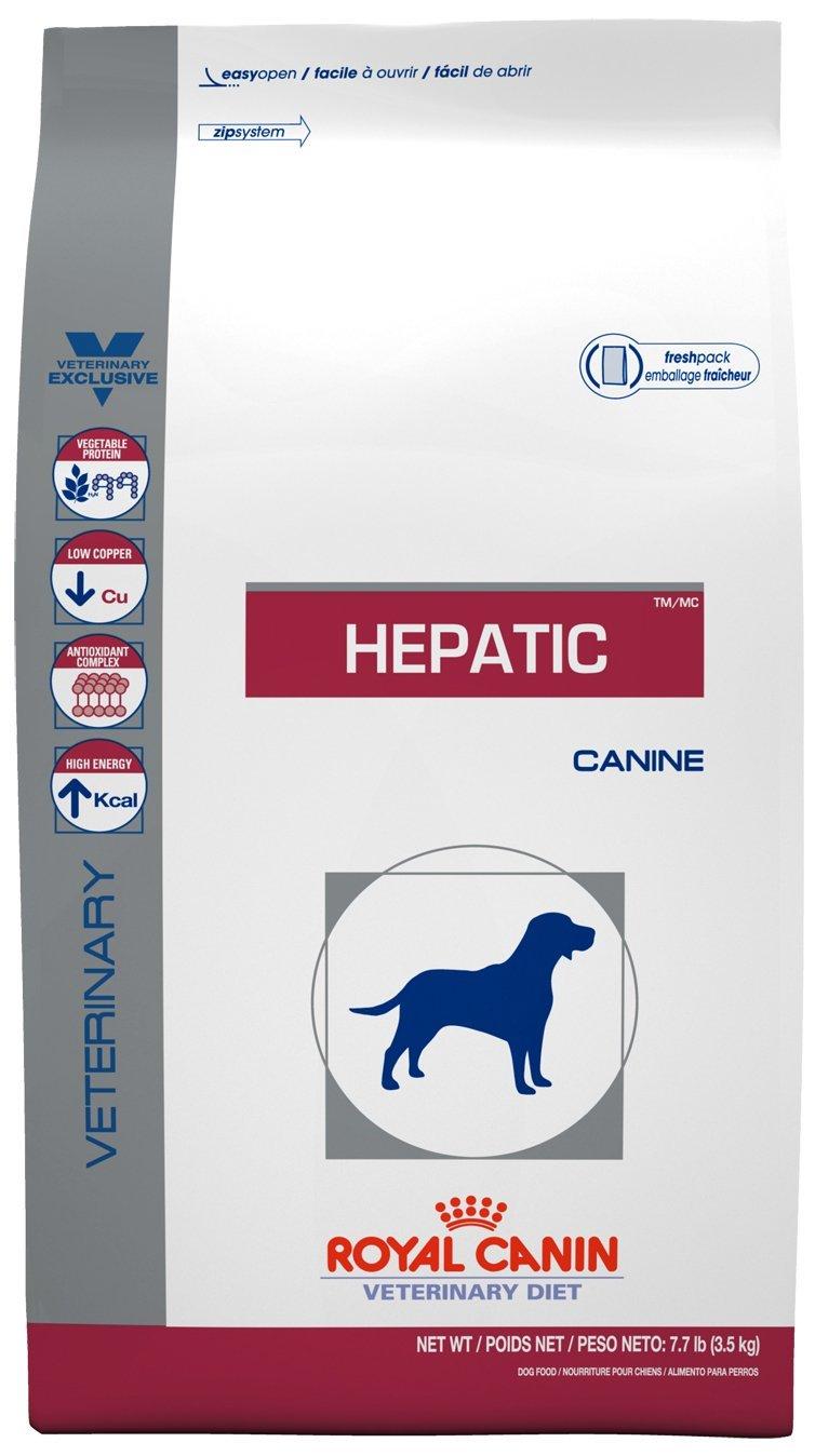 ROYAL CANIN Canine Hepatic Dry (26.4 lb)