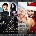 Twelve Months of Romance (September, October, November, December): Twelve Months of Romance Boxed Set, Book 3 | Margaret Lake