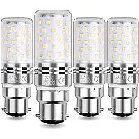 HZSANUE B22 żarówki LED Kukurydziane 12W, 3000K Ciepła Biel, 1200 lm, Żarówki LED z bagnetem, 100W Odpowiednik żarówek…