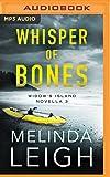 Whisper of Bones (Widow's Island Novella)