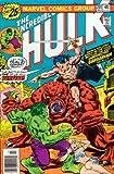 Incredible Hulk #201