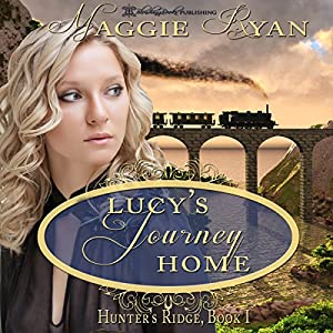 Lucy's Journey Home Audiobook